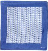Stefanel Square scarves