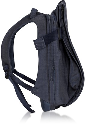 Côte and Ciel Ballistic Blue Nylon ISAR M Backpack