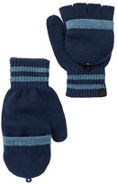 Timberland Pop-Top Convertible Gloves