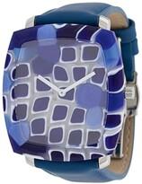 Yunik Square Tonneau watch