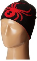 Spyder Reversible Bug Hat (Big Kids)