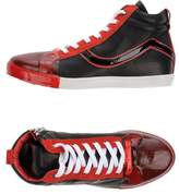 Le Crown High-tops & sneakers