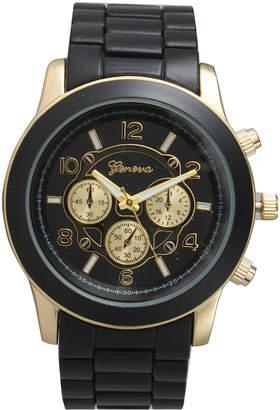 Olivia Pratt 45mm Boyfriend Chronograph Bracelet Watch