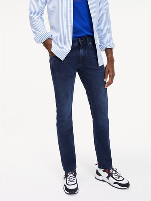 Tommy Hilfiger Denton Straight Fit Indigo Jean