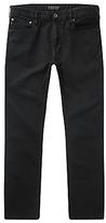 Scotch & Soda Skim The Nero Skinny Jeans, Black