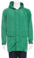 Burberry Holberton Windbreaker Jacket