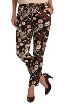 Maison Scotch Silky Pattern Pants