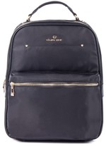 Celine Dion Presto Nylon Backpack - Black
