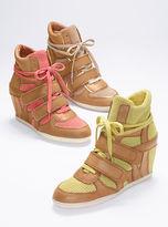 Ash Bixi Wedge Sneaker