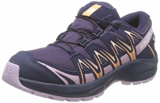 Salomon Kid's XA PRO 3D CSWPJ Trail Running Shoes