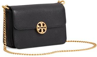 Tory Burch Chelsea Leather Mini Bag