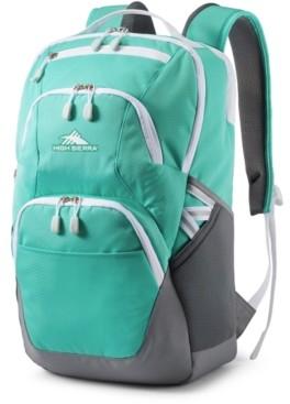 High Sierra Swoop Sg Backpack