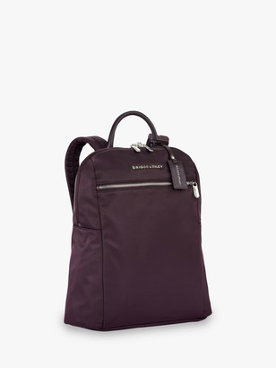 Briggs & Riley Rhapsody Slim Backpack