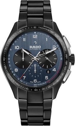 Rado HyperChrome Match Point Limited Edition Bracelet Watch, 45mm