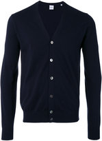 Aspesi v-neck cardigan - men - Cotton/Cashmere - 50