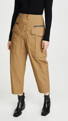 3.1 Phillip Lim Snap Cargo Pants