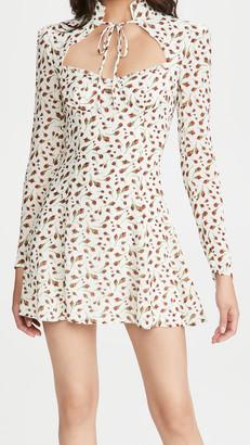 Reformation Vivianne Dress