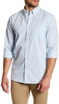 Dockers Slim Fit Tattersall Long Sleeve Shirt