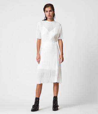 AllSaints Kano Dress