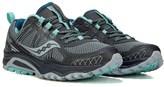 Saucony Women's Excursion TR 10 Plush Trail Shoe