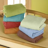 Summer Infant Naturally Yours Changing Table Cover - Terra Cotta
