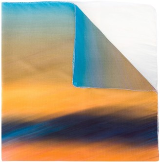 Tara Matthews x Mr Azara Lumio Beach sarong skirt