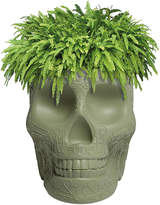 Mexico Skull Small Planter