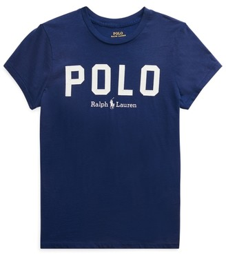 Ralph Lauren Polo Cotton Tee