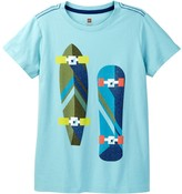 Tea Collection Ready To Roll Graphic Tee (Big Boys)