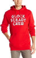 Crooks & Castles Men's Knit Hoodie - G.S.C.