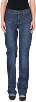 Jeckerson Denim pants - Item 42460171