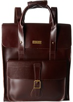 Dr. Martens Leather Backpack Backpack Bags
