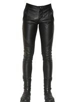 Gareth Pugh Nappa Leggings Trousers