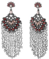 Steve Madden Women's Chandelier Earrings