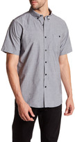 Ezekiel Ride the Waves Short Sleeve Regular Fit Shirt
