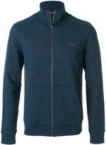 Michael Kors zipped sweatshirt