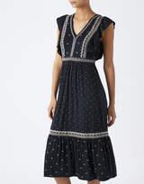 Monsoon Belle Midi Dress