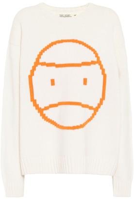 Tory Sport Little Grumps wool sweater