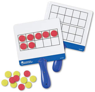 Learning Resources Magnetic Ten Frame Answer Boards