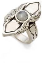 Pamela Love Shield Ring