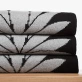 James Perse Lotus Blanket