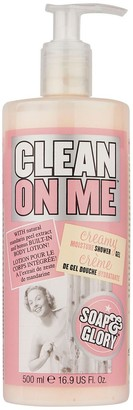 Soap & Glory Original Pink Clean On Me Shower Gel