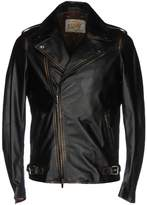 Vintage De Luxe Jackets - Item 41731287