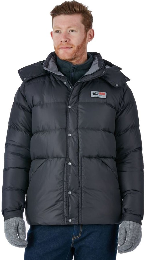 Rab Andes Down Jacket - Men's