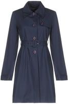 Twin-Set Overcoats - Item 41719957
