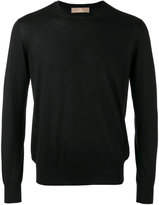 Cruciani crew neck sweater - men - Cashmere - 50