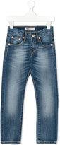 Levi's Kids classic five pockets jeans