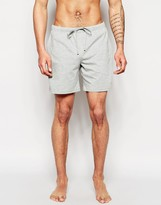 Polo Ralph Lauren Regular Fit Jersey Lounge Shorts