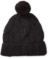 Ralph Lauren Chunky Cable-Knit Hat