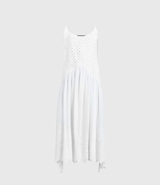 AllSaints Medina Dress